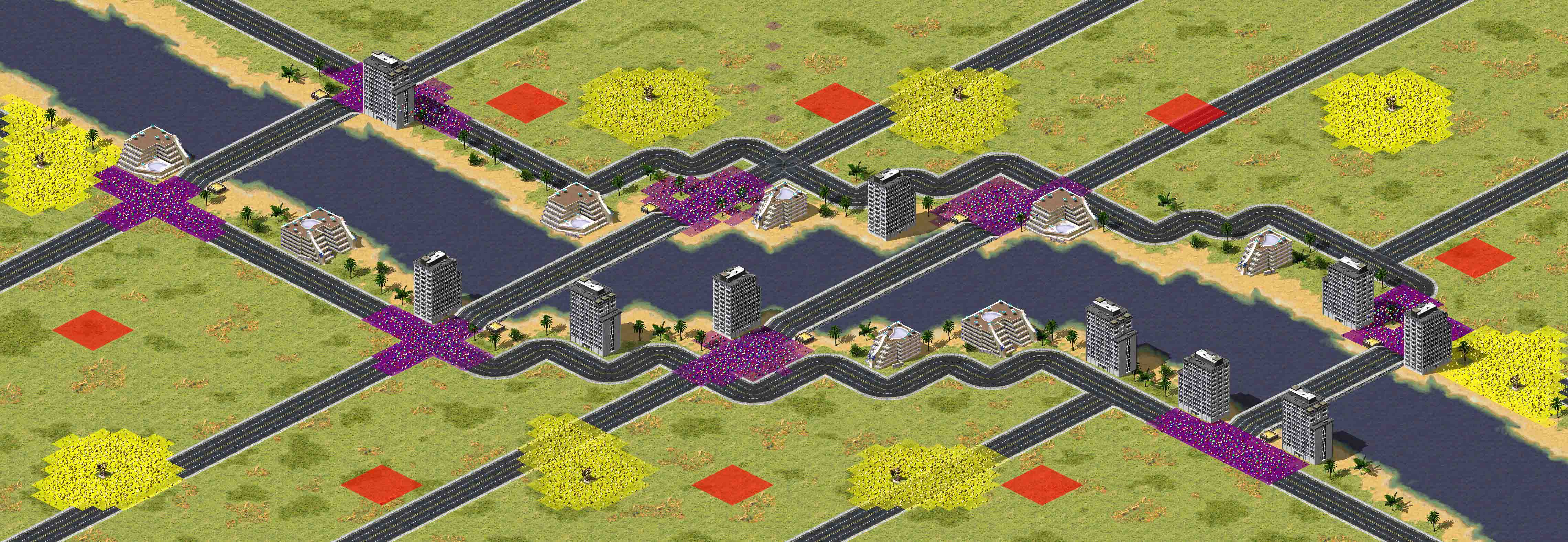 Command and Conquer Red Alert 2 Yuri's Revenge Maps Database: Near on red alert 3 maps, nikos deja vu yuri maps, tiberian sun maps,