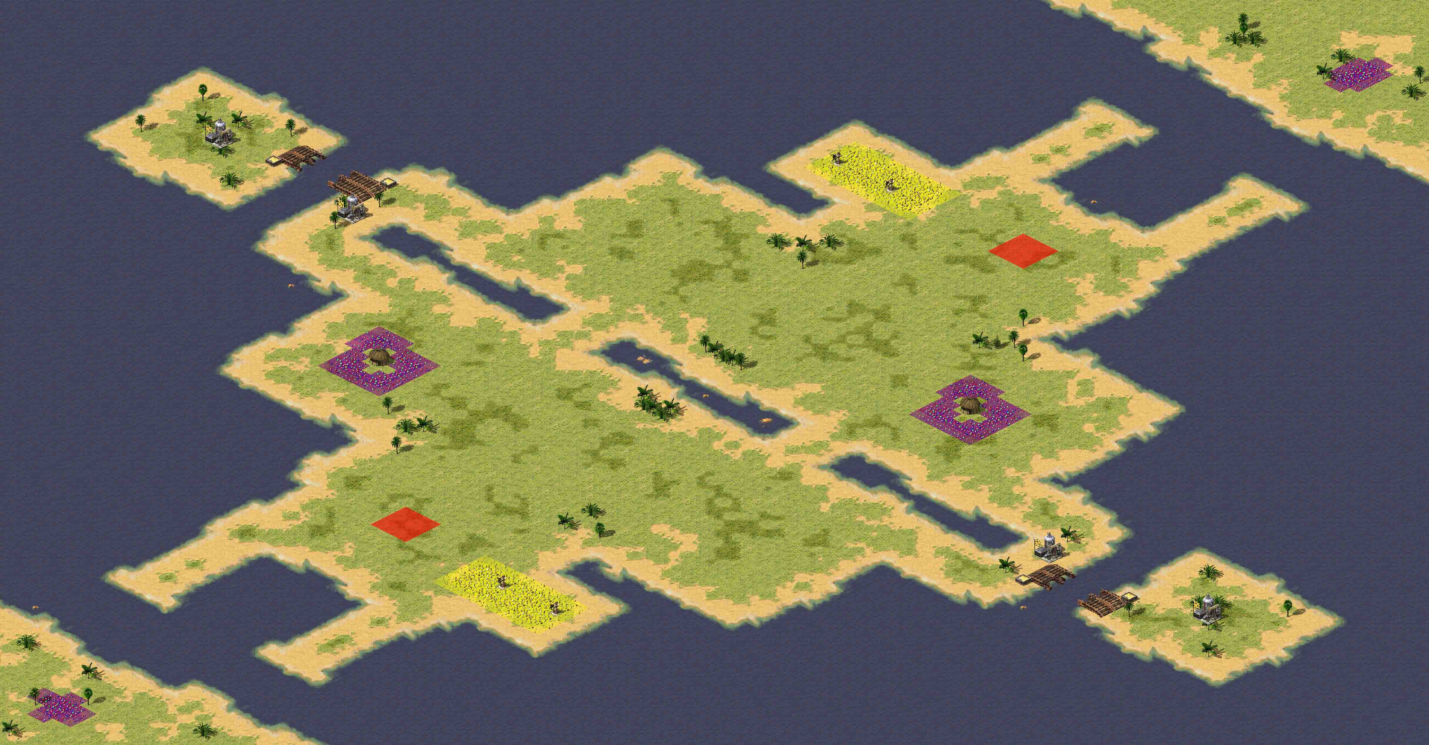 Command And Conquer Red Alert 2 Yuri S Revenge Maps